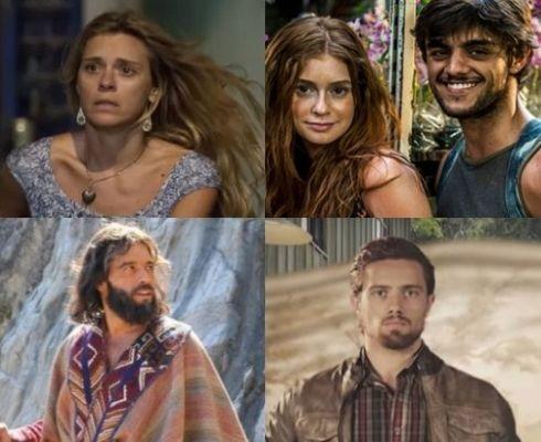 Confira as audiências detalhadas das principais novelas da TV Brasileira