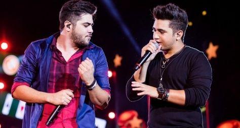 Globo reúne sertanejos no especial Festeja Brasil