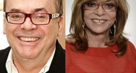 Walcyr Carrasco e Gloria Perez negam supervisões de texto de novelas