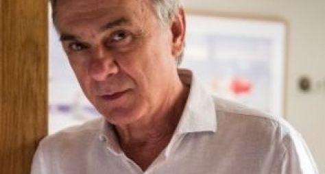 Zécarlos Machado comemora boa fase profissional