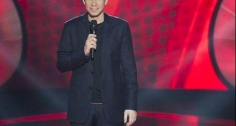 Tiago Leifert segue sem descanso até março na Globo
