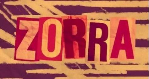Zorra terá novidades no elenco da próxima temporada