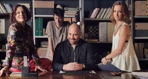 Band anuncia estreia da série Terminadores