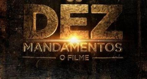 Rede Telecine e Megapix exibirão Os Dez Mandamentos – O Filme