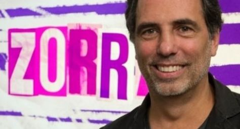 Diretor do Zorra procura um nome forte para o elenco