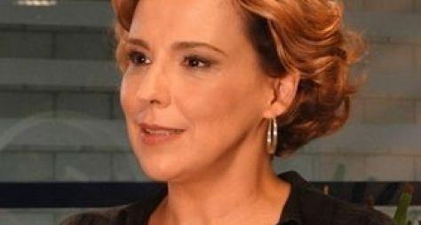 Ana Beatriz Nogueira é reservada para À Flor da Pele