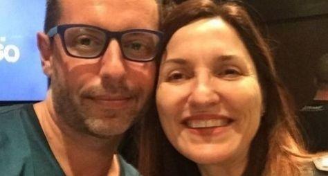 Globo aprova sinopse dos autores Thereza Falcão e Alessandro Marson