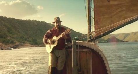Velho Chico: teaser mostra o que vem aí na nova novela das nove