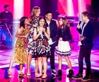 The Voice Kids: Alegria rumo à Semifinal