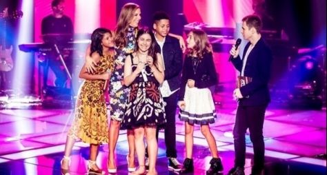 The Voice Kids: Alegria rumo à Semifinal