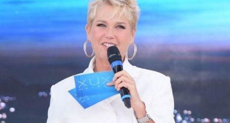 """""""Só quando eu aprender e minha equipe também"""", diz Xuxa sobre programa ao vivo"""