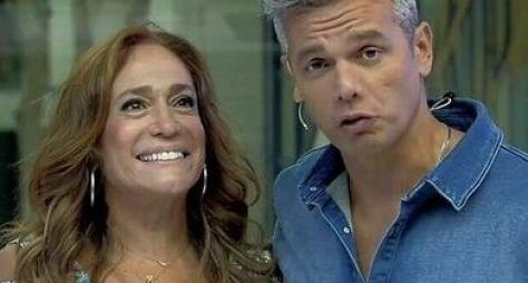 Com Susana Vieira, Vídeo Show perde para Record