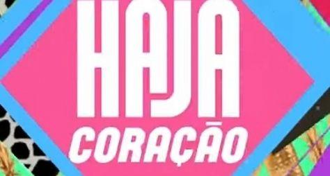 Confira o teaser de Haja Coração, a próxima novela das sete