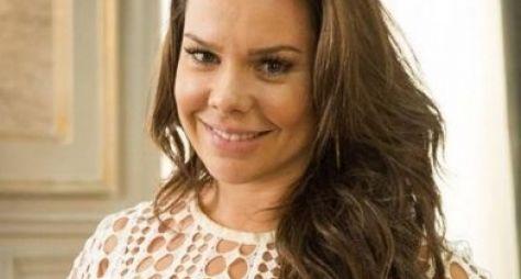 Fernanda Souza apresentará programa no Multishow
