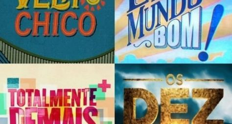 No ar: Confira as audiências das principais novelas da TV Brasileira
