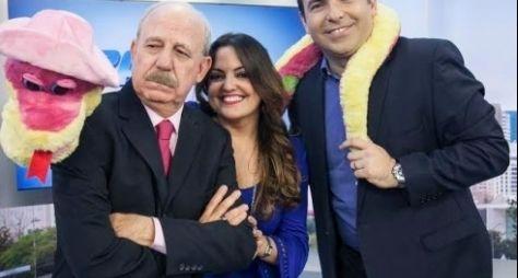 Balanço Geral SP supera as audiências de três programas da Globo