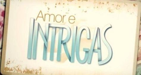 Reprise de Amor & Intrigas estreia com ótima audiência em SP