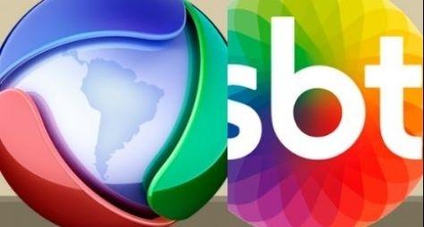 PNT: SBT supera Record pelo quinto mês consecutivo