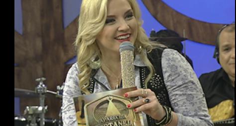 Com Dia do Sertanejo, TV Aparecida conquista 6º lugar na audiência
