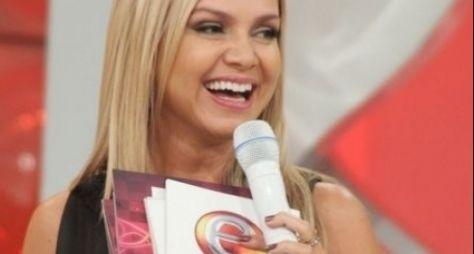 PNT: Eliana superou a Record em abril