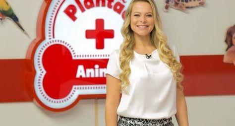 Plantão Animal com Jackeline Petkovic estreia neste domingo (8)