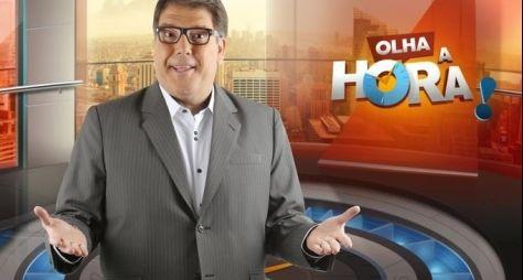 Tá Sabendo? e Olha a Hora! estreiam segunda-feira (9) na RedeTV!
