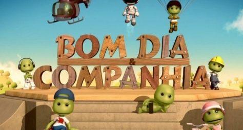 SBT conquista ótimos índices de audiência com desenhos animados