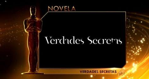 Verdades Secretas, da Globo, sai vitoriosa do Troféu Imprensa