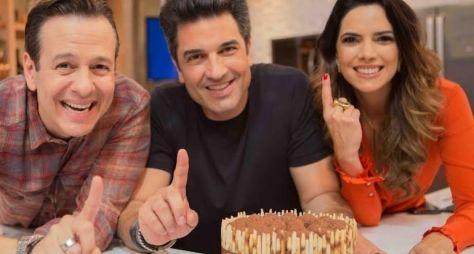 Melhor Pra Você celebra primeiro aniversário na RedeTV!