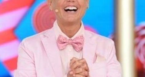 Xuxa Meneghel volta a vencer Máquina da Fama