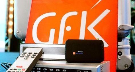 GfK espera aval de auditoria para divulgação de dados