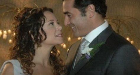 Reprise de Amor & Intrigas tem recorde negativo de audiência