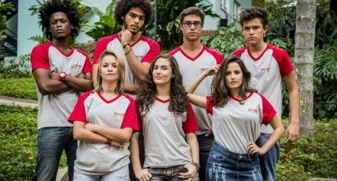 Malhação: Cinco personagens continuam na próxima temporada
