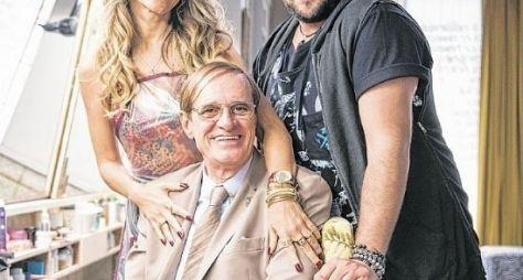 Chapa Quente cresce na audiência e agrada à Globo