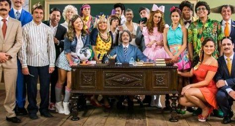 Escolinha do Professor Raimundo: Nova temporada deve reunir quase todo o elenco