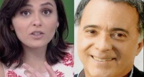 Globo define nome de série com Tony Ramos e Monica Iozzi