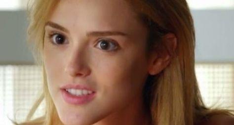 Isabelle Drummond será a protagonista de Novo Mundo
