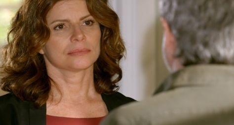 O Que Nos Une?: Débora Bloch fará novela de Lícia Manzo