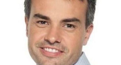 Márcio Kieling volta à Globo em Sol Nascente