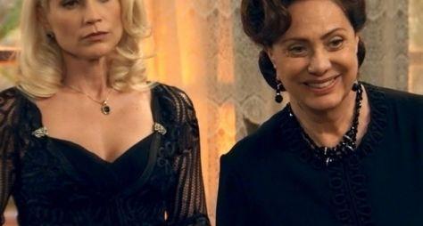 Reviravolta: Após golpe de Sandra, Anastácia fica na miséria