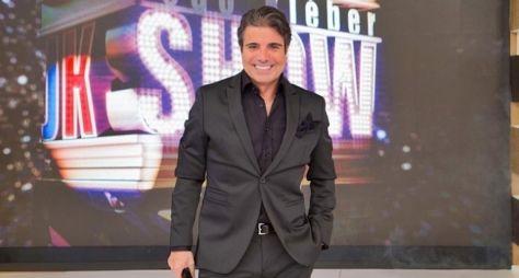 RedeTV! não consegue emplacar o João Kléber Show