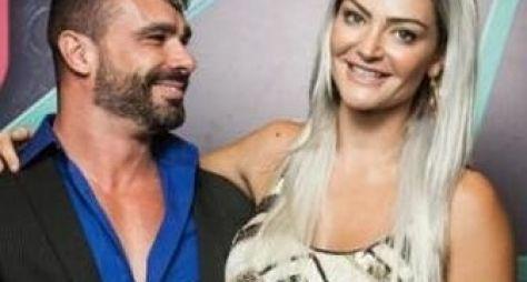 Power Couple: Casal vencedor terá quadro temporário no Xuxa Meneghel