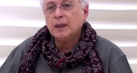 Roda Viva: Aguinaldo Silva grava entrevista nesta quarta