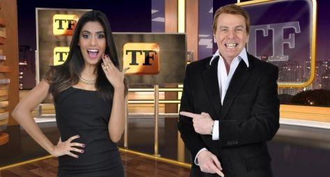 Em novo horário, TV Fama registra sua melhor audiência