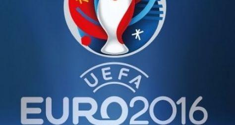 Globo exibe oitavas de final da Eurocopa 2016