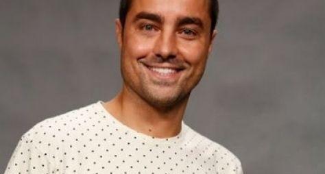 Ricardo Pereira é reservado para novela Novo Mundo