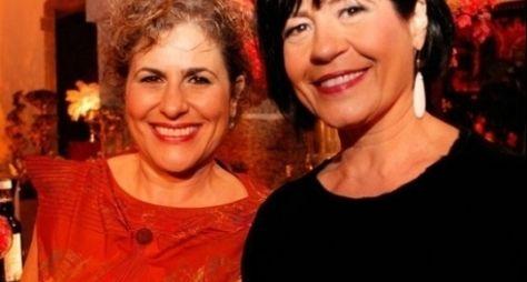 O Outro Homem marcará o fim da parceria entre Thelma Guedes e Duca Rachid