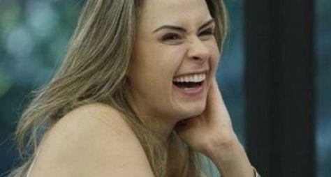 Ex-BBB Ana Paula participa de novela da Globo