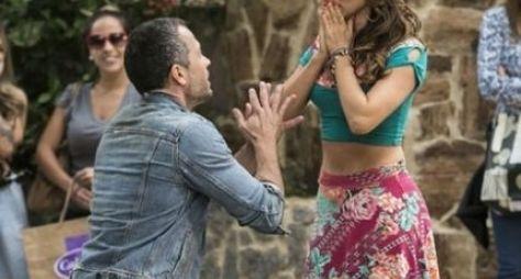 Globo comemora sucesso de audiência de Haja Coração
