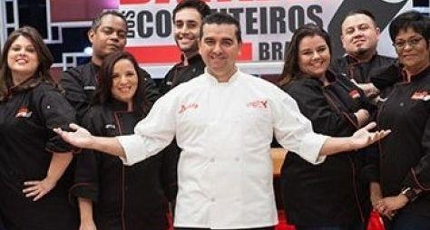 Batalha dos Cozinheiros: Estreia deixa a Record em terceiro lugar